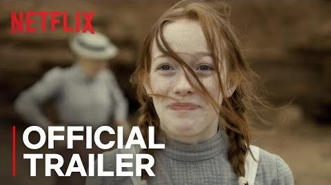 Anne with an E Netflix Trailer - Season 2