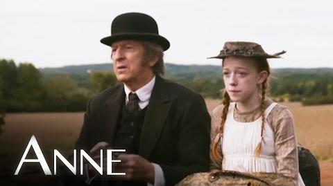 Anne with an E BTS - A Tour of Green Gables (Canada Only)