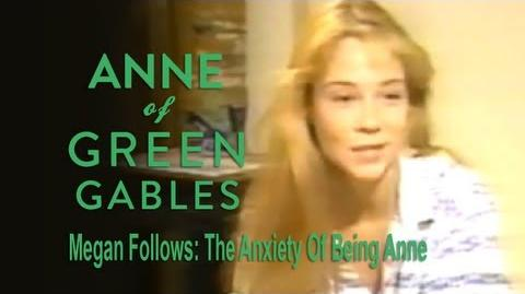 Anne of Green Gables (1985) Interview - Megan Follows on the Anxiety of Being Anne