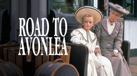 Road to Avonlea Trailer
