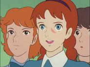 A 45 Anne with Priscilla