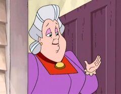 Rachel Lynde (Sullivan Entertainment animated)