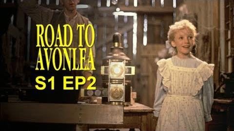 Road to Avonlea (The Story Girl Earns Her Name) - Preview
