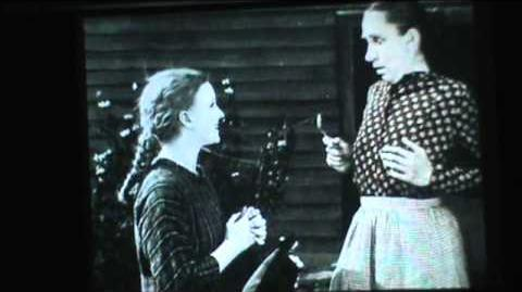 Anne of Green Gables (1919) - excerpt from re-creation by Jack Hutton and Linda Hutton