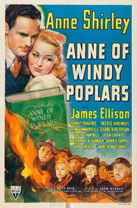 Anne of Windy Poplars (film)