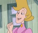 Mrs. King (Sullivan Entertainment animated)