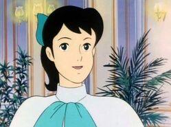 Jane Andrews (Nippon Animation)