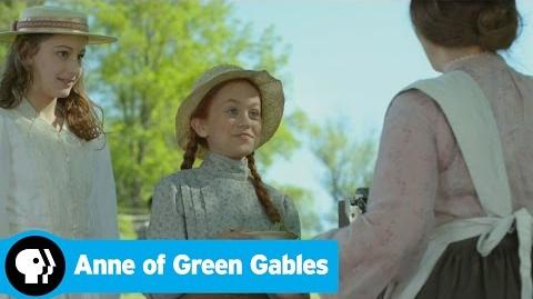 "L.M. Montgomery's Anne of Green Gables - ""Is It Not Scrumptious?"""