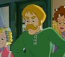 Mr. King (Sullivan Entertainment animated)