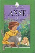 A&R Anne of Windy Willows