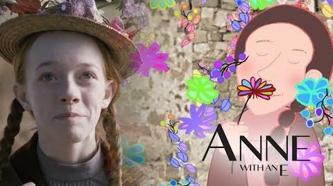 Anne with an E (Season 1, Episode 3) - First Day of School (Anne-imations) (Canada Only)