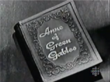 Anne of Green Gables (1956 film)
