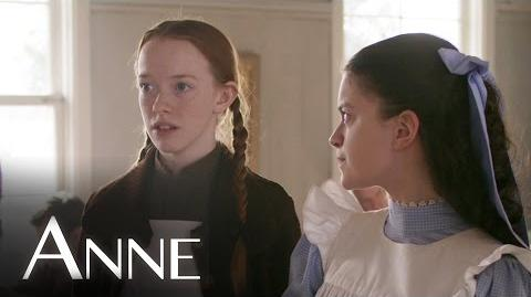 Anne with an E (Season 1, Episode 7) - Financial Turmoil for the Cuthberts