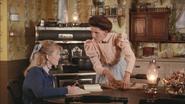 """Sara and Hetty """"The Dinner"""""""