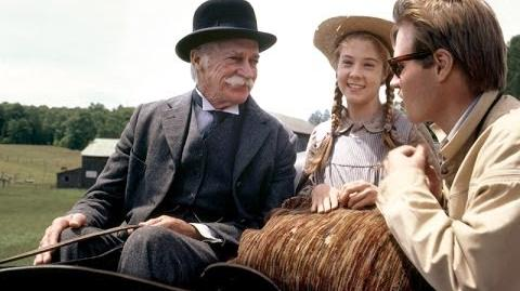 Anne of Green Gables (1985) Interview - Kevin Sullivan (part 1)