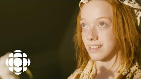 Anne with an E (Season 1, Episode 1) - Anne Becomes Princess Cordelia (Canada Only)