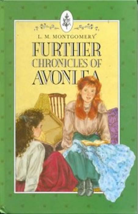 AR Further Chronicles Of Avonlea
