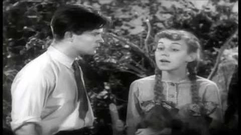 Anne of Green Gables (1934) - The Lady of Shalott