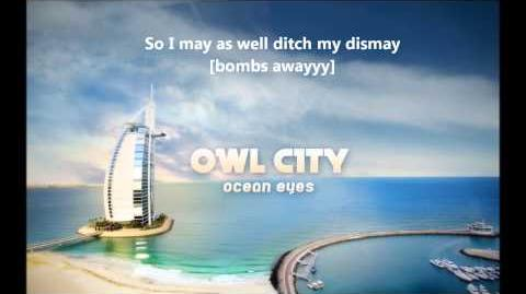 ♫ Owl City - If My Heart Was A House Lyrics