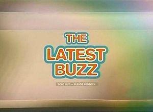 300px-The Latest Buzz