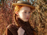 Anne Shirley Cuthbert