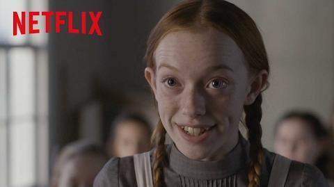 Anne - Haupt-Trailer - Netflix -HD-