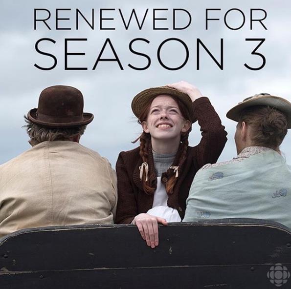 Anne With An E Staffel 3