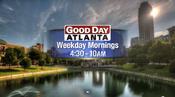 WAGA-TV's+FOX+5+News'+Good+Day+Atlanta's+Every+Morning!+Video+Promo+From+Late+May+2014