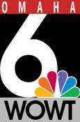 WOWT logo