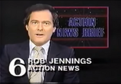 WPVI Channel 6 Action News Brief bumper - September 28, 1986