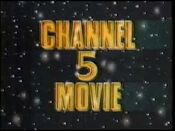 Channel 5 movie