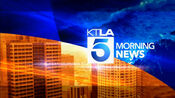 KTLA Morning News 2016
