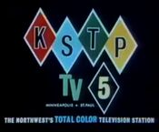 KSTP St Paul MN 1968