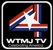WTMJ-TV's Celebrating America Video ID
