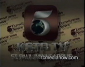 KSTP-TV's+Channel+5+Video+ID+From+1984