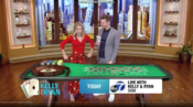 KGO ABC7 - Live With Kelly And Ryan - Today promo for December 30, 2019