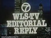 WLS Editorial Reply 1981