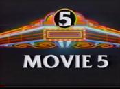 WNYWCh5 Movie5 bumper early1986