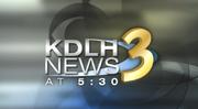 Kdlh news 2009