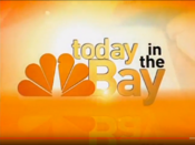KNTV NBC Bay Area News Today In The Bay open - 2008