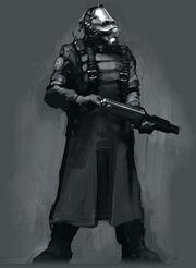 Civil Protection (Half-Life)
