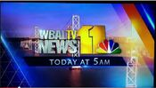WBAL-TV's+WBAL-TV+11+News+Today+At+5+AM+Video+Open+From+Late+2012