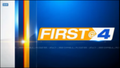 WFLA NewsChannel 8 First at Four 2016