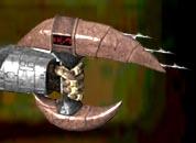 Predator spear gun