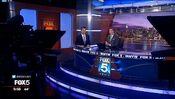 WNYW Fox 5 News 6PM open - March 18, 2019
