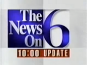 KOTV News on 6 open 1996 - 1000PM