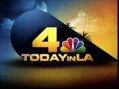 KNBC Today in LA 2008