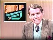WABC Channel 7 Eyewitness News 6PM - Coming Up bumper - January 9, 1981
