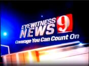 WFTV Channel 9 Eyewitness News open - Late April 2011