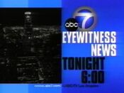 Kabc eyewnews tonight6 promo a